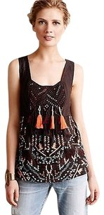 Anthropologie Rigmarole By Akemi Kin Top