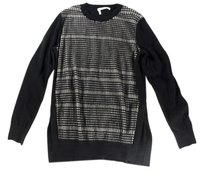 10 Crosby Derek Lamb Black Sa Sweater