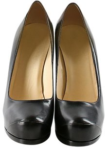 3.1 Phillip Lim Leather Pumps