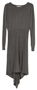 3.1 Phillip Lim short dress Gray Womens on Tradesy