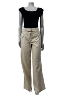 3.1 Phillip Lim Sparkle Wide Leg Pants
