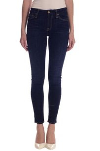7 For All Mankind The High Skinny Jeans
