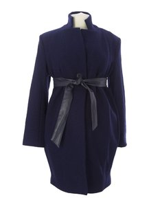 9Fashion Maternity,womens,9fashion_coat_bacara_indigo_s