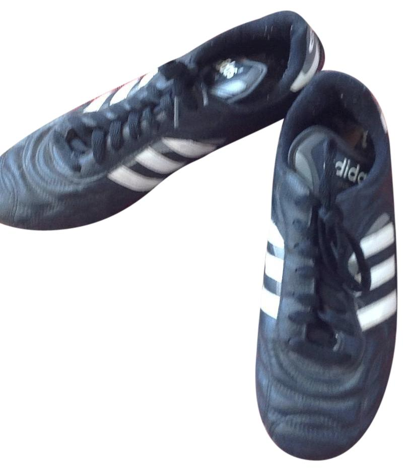 adidas Black Sneakers Size US adidas 8 Size Regular 8 (M, B) Tradesy 9d3826a - temperaturamning.website