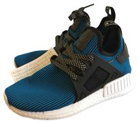 adidas blue Athletic