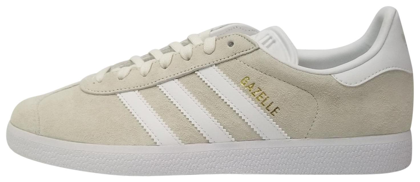 adidas Suede Vintage Style Creme/Off-White Athletic ...