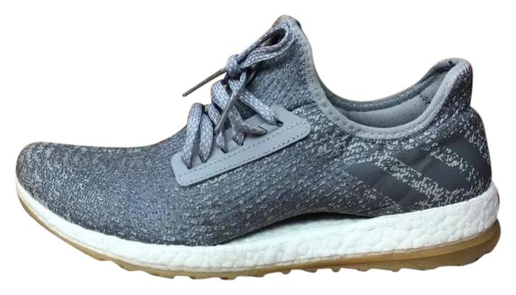 pure boost gray