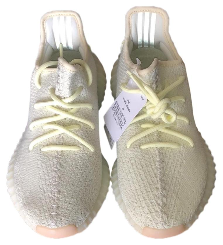 adidas X Yeezy Butter Boost 350 V2 Sneakers Size US 6 Regular (M, B)