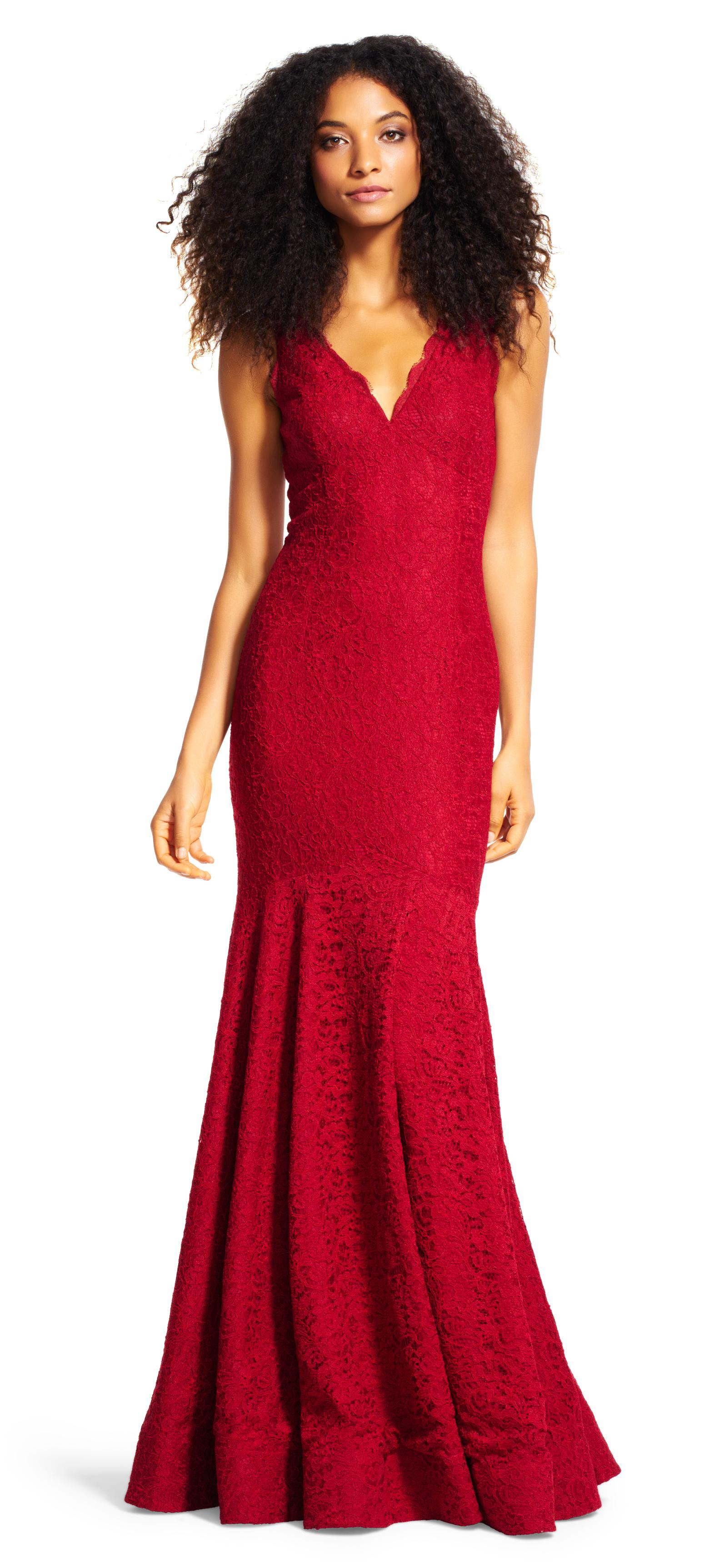 Adrianna Papell Evening Gowns – Fashion dresses
