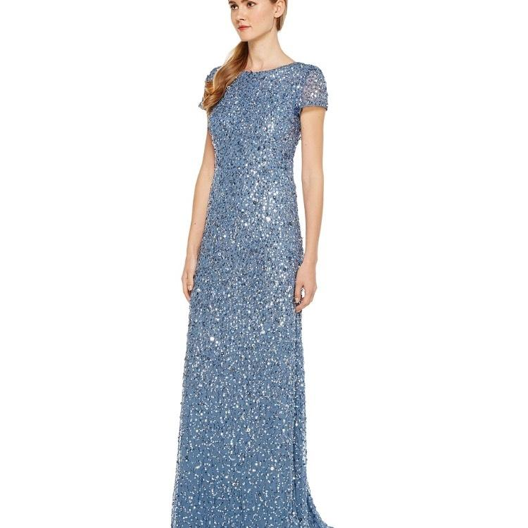 adrianna papell dress new blue nile 22155188 1 0