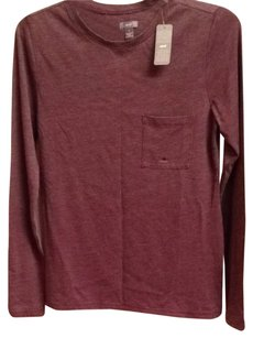 Aerie T Shirt 536 - Purple