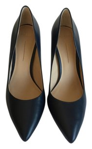 Aerin Navy Pumps