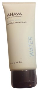 AHAVA Sealed Ahava deadsea water mineral shower gel 100ml