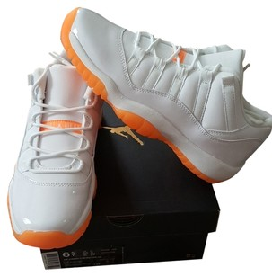 Air Jordan Citrus Low Athletic