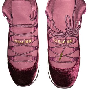 Air Jordan velvet Athletic