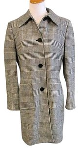AK Anne Klein Basic Coat