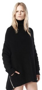 Alexander Wang Wool Quilted Night Out Sweater
