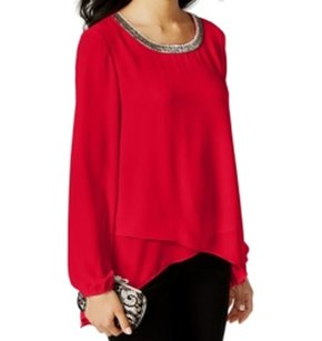 Alfani 100-polyester 9121nra194 Top