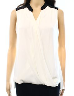 Alfani 100% Polyester 9616cld194 Top