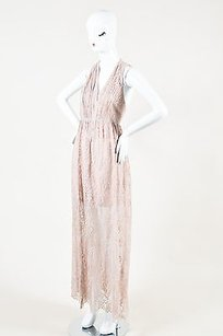 Pink Maxi Dress by Alice + Olivia Blush