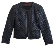 Alice + Olivia Navy Jacket