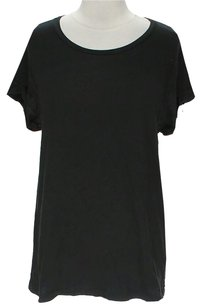 AllSaints Scoop Neck Tunic
