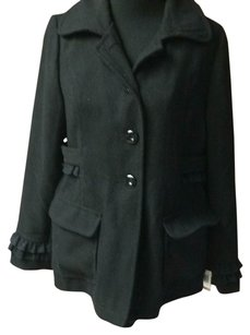 Ambition Pea Coat