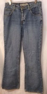 American Eagle Outfitters Vintage Flare Leg Jeans