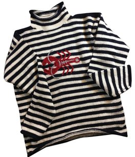 American South Side Sweater