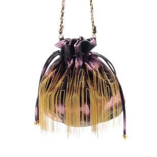 Amrita Singh Boho Hardware Shoulder Bag