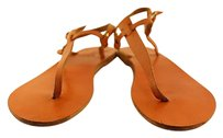 Ancient Greek Sandals Womens Leather Strappy Sheos Brown Sandals