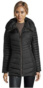 Andrew Marc Ski Quilted Puffy Coat