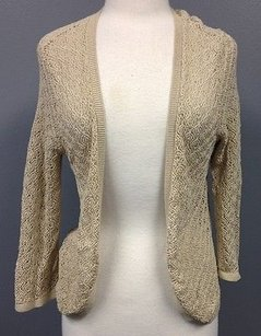 Ann Taylor Cotton Sweater