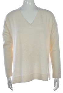 Ann Taylor LOFT Womens Long Sleeve Casual Shirt Sweater