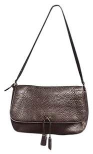 Ann Taylor Textured Shoulder Bag