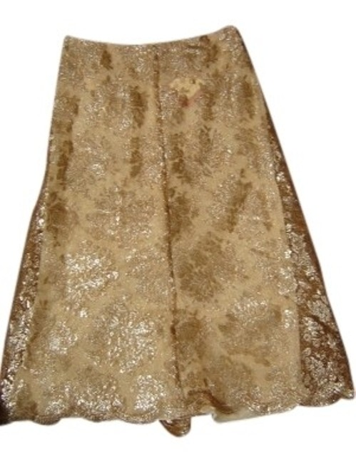 Preload https://item4.tradesy.com/images/anna-molinari-gold-molinarilacefashion-maxi-skirt-size-10-m-31-95363-0-0.jpg?width=400&height=650