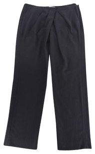 Annalee + Hope Pinstripe Womens Pants