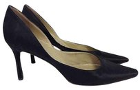 Anne Klein Classics Black Pumps