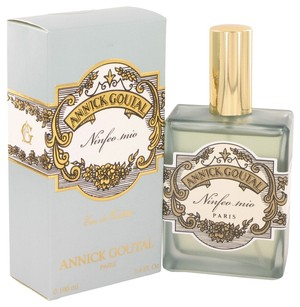 Annick Goutal Ninfeo Mio by Annick Goutal ~ Men's Eau de Toilette Spray 3.4 oz
