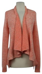 Anthropologie Moth Womens Knit Cardigan Shirt Long Sleeve Sweater