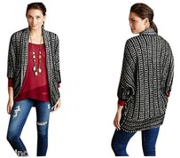 Anthropologie Maija Cocoon Cardigan By Moth Sweater
