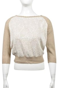Anthropologie Crewneck Sweater