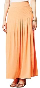 Anthropologie Zocalo By Maeve Maxi Skirt
