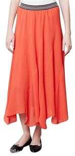Anthropologie Colima Maxi By Vanessa Maxi Skirt