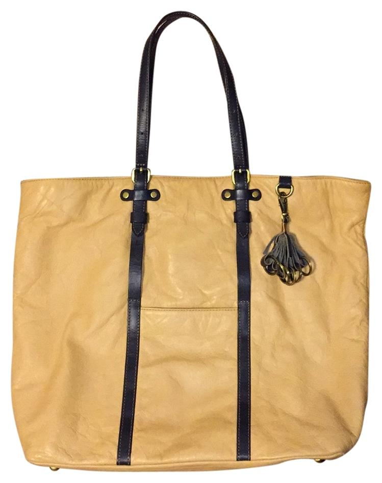 Anthropologie Totes - Up to 90% off at Tradesy