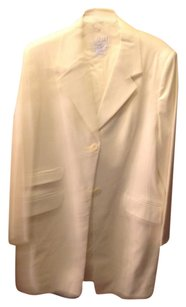 Apart Impressions Beautiful Cream Skirt Suit