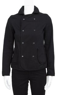 A.P.C. Apc Cotton Double Black Jacket