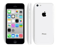 Apple Apple iPhone 5c - 16GB - White (T-Mobile) Smartphone