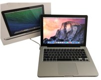 Apple Apple MacBook Pro 13.3inch LED