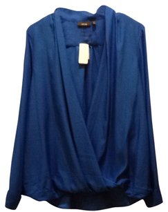 Apt. 9 Top Blue